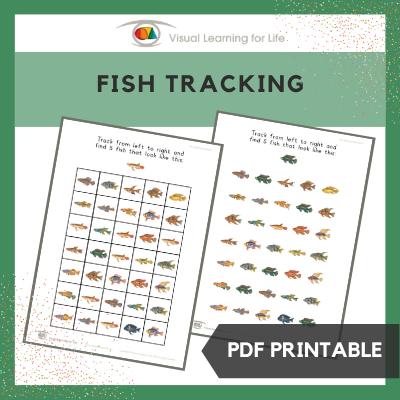Fish Tracking
