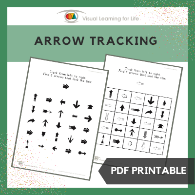 Arrow Tracking