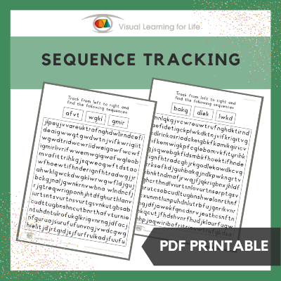 Sequence Tracking
