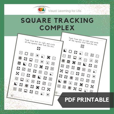 Square Tracking Complex