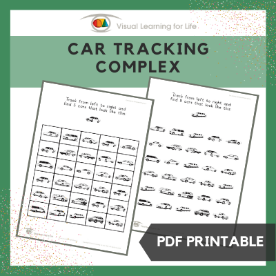 Car Tracking Complex