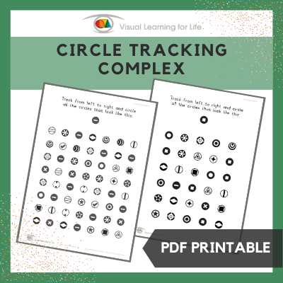 Circle Tracking Complex