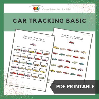 Car Tracking Basic