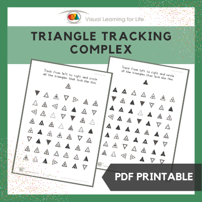 Triangle Tracking Complex