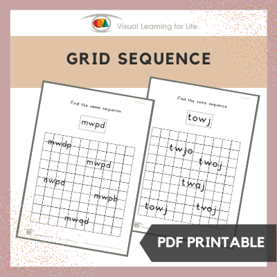 Grid Sequence