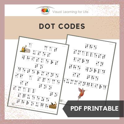 Dot Codes