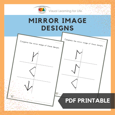 Mirror Image Designs