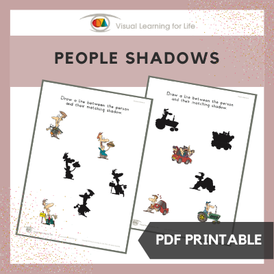 People Shadows