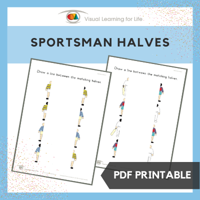 Sportsman Halves