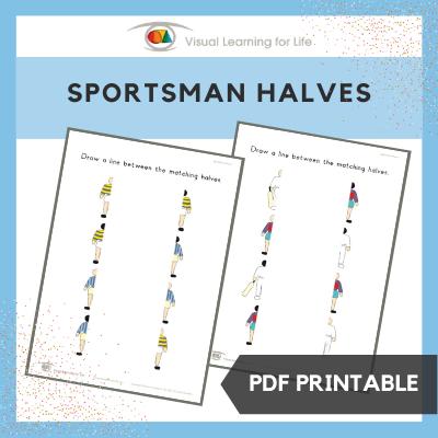 Sportsman Halves