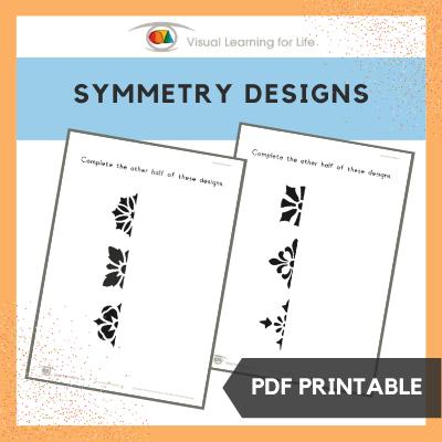 Symmetry Designs
