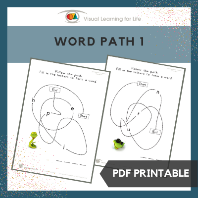 Word Path 1