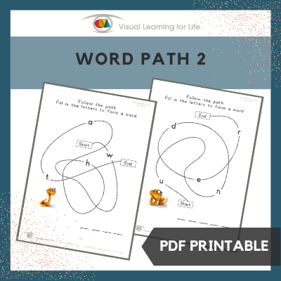 Word Path 2