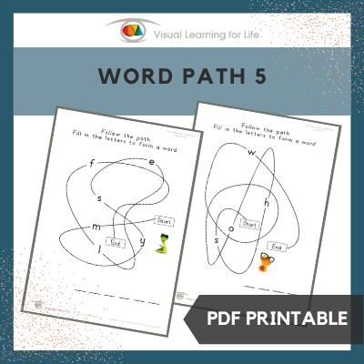 Word Path 5