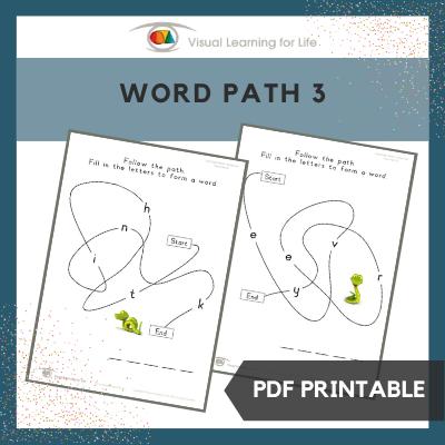 Word Path 3