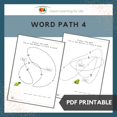 Word Path 4