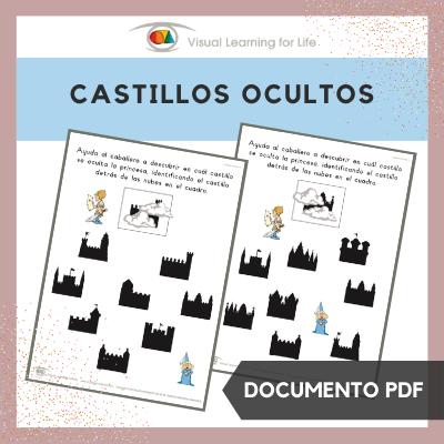 Castillos Ocultos