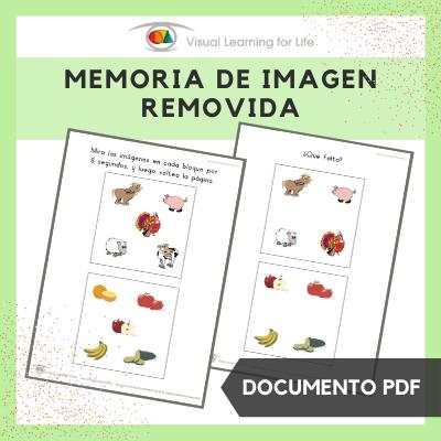Memoria de Imagen Removida