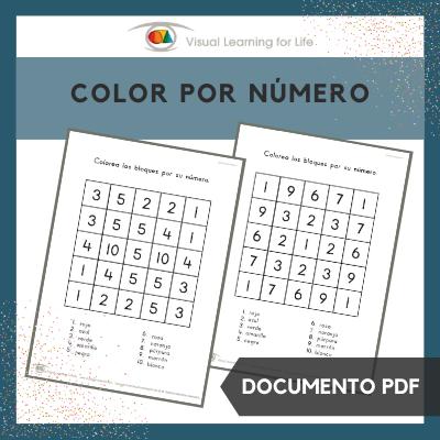Color por Número