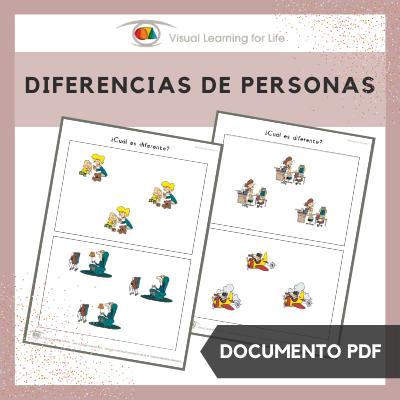 Diferencias de Personas