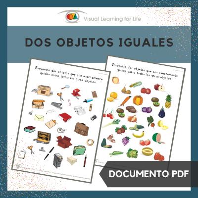 Dos Objetos Iguales