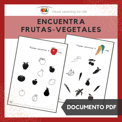 Encuentra Frutas-Vegetales