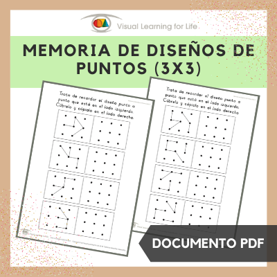 Memoria de Diseño de Puntos 3x3