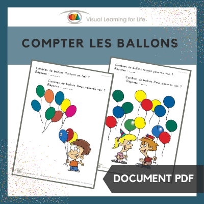 Compter les ballons