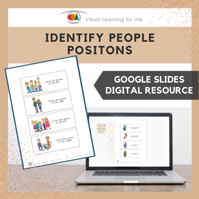 Identify People Positions (Google Slides)