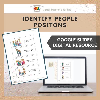Identify People Positions (Google Slides)