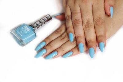 Pro Blue-tiful