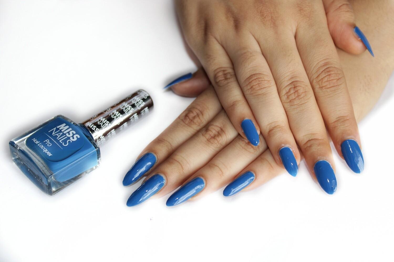 Pro Lovable Blue
