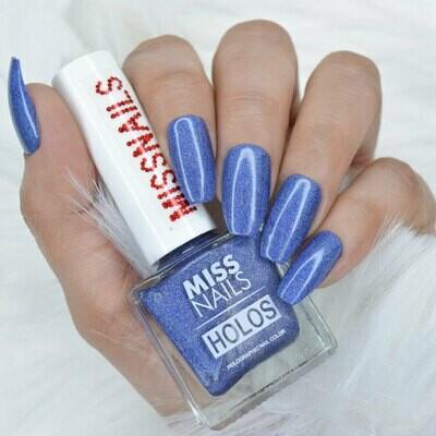 Holos Blue Mirage