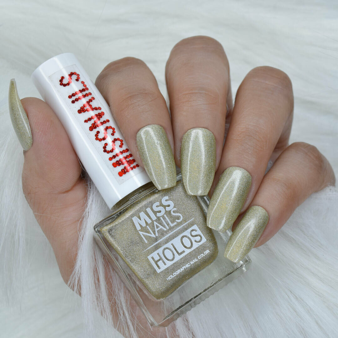 Holos Ice Champagne