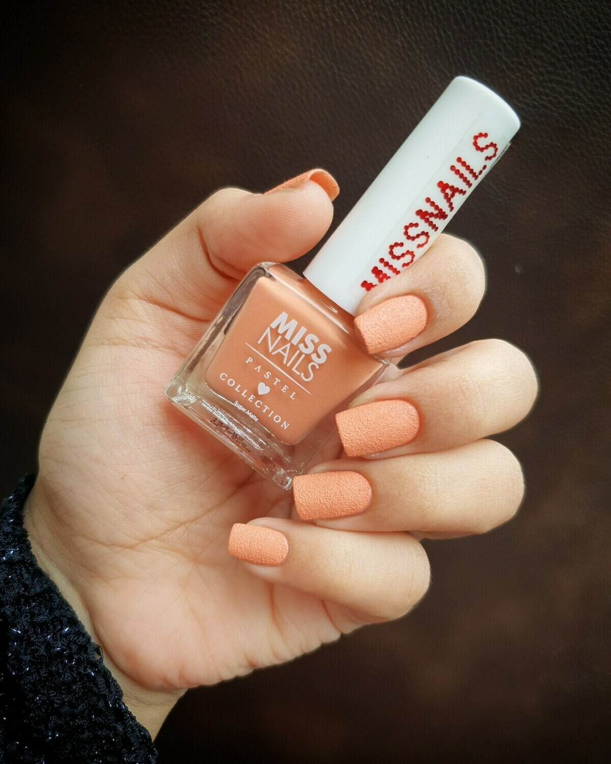 Pastel Collection Barely Nude
