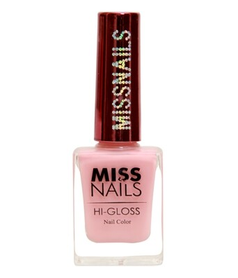 Hi-Gloss Pink-Pink-Pinky