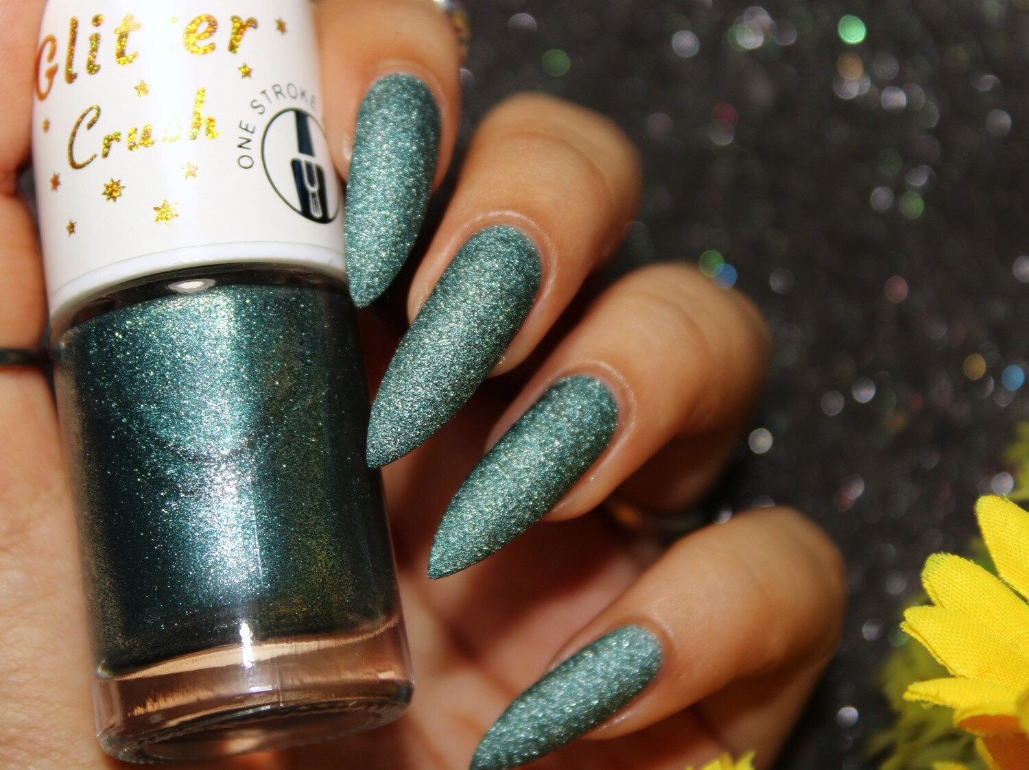 Glitter Crush Wild Dreams