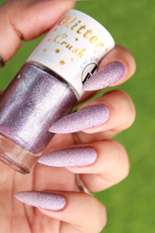 Glitter Crush Sunlight Kisses