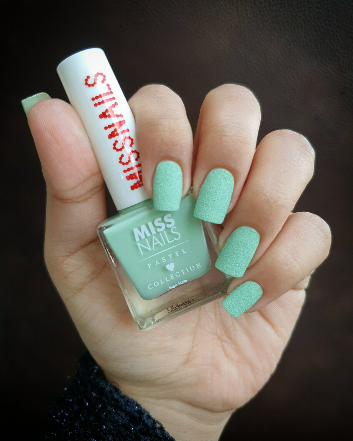 Pastel Collection I Mint it