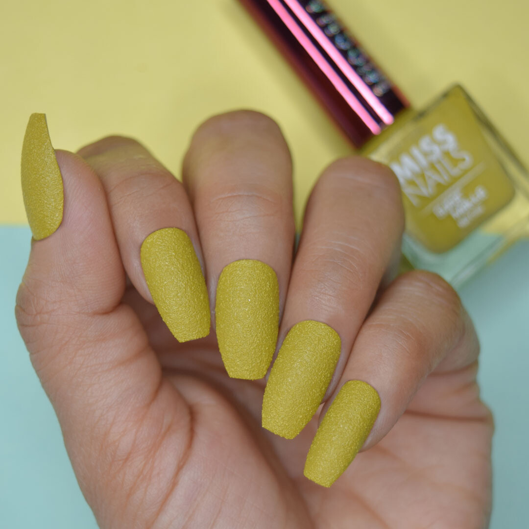 Sugar Matte Lime it Up
