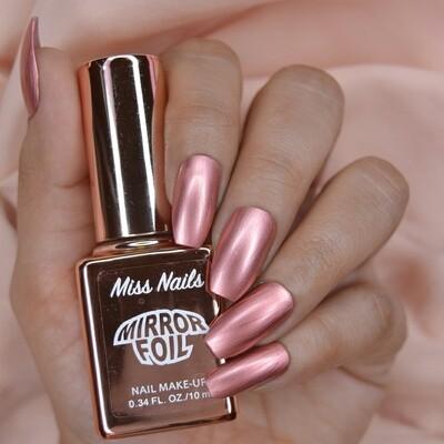 Mirror Foil Rising Pink