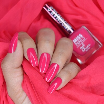 Gel Shine Pink Rock