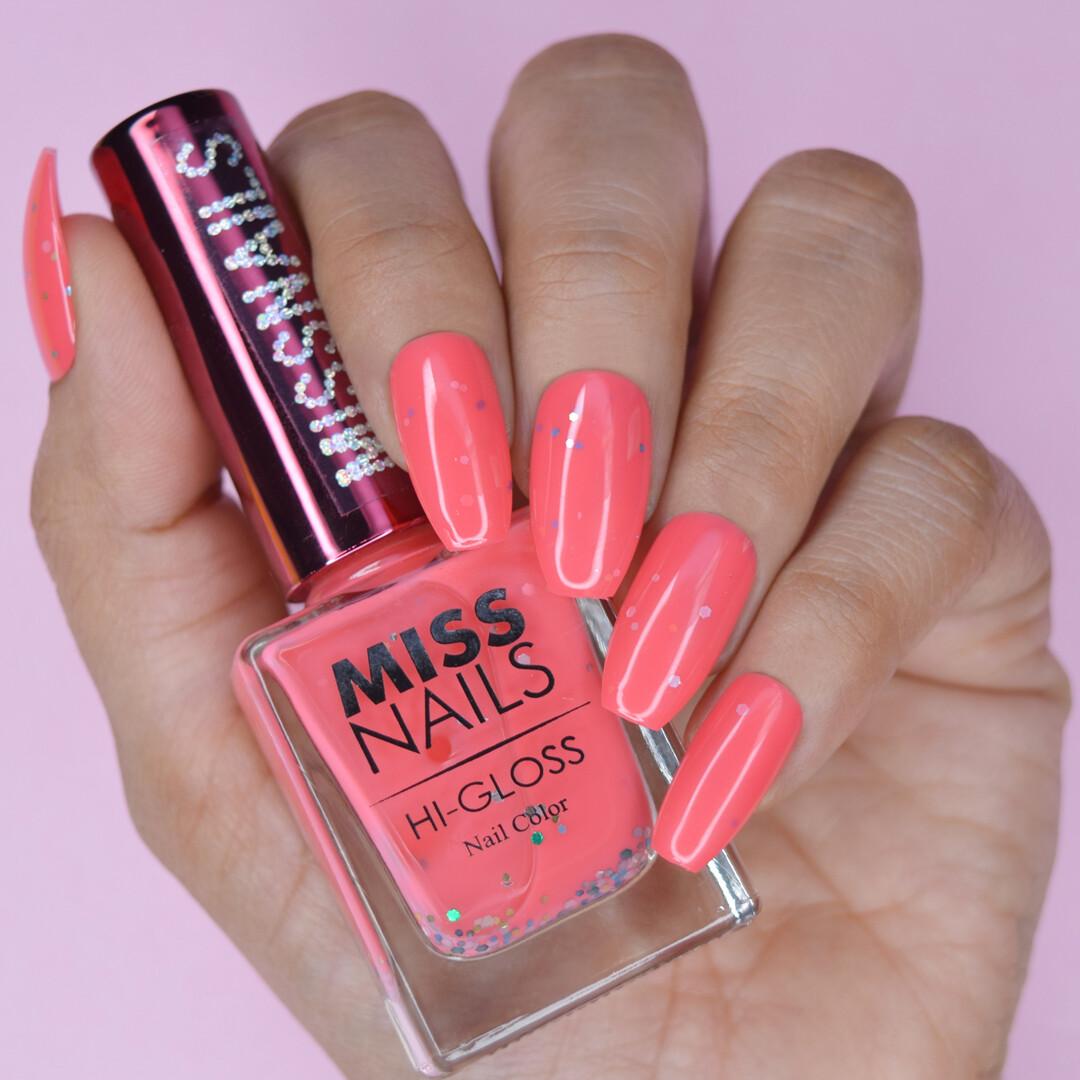 Hi-Gloss Pink Flicker