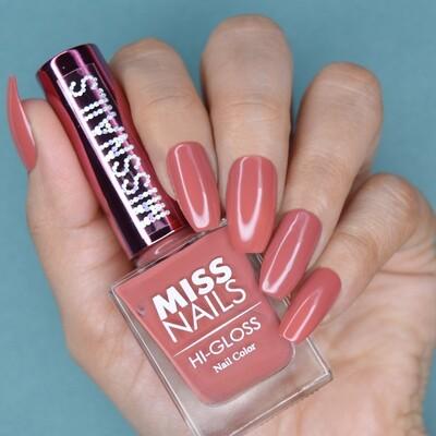 Hi-Gloss Brown Baroness