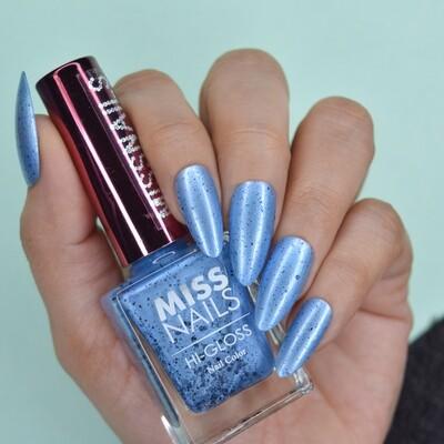 Hi-Gloss Blue Ocean