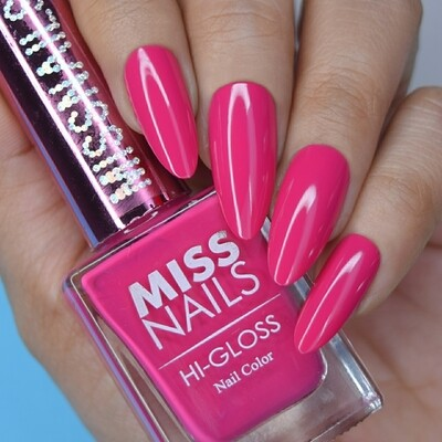 Hi-Gloss Pink Only