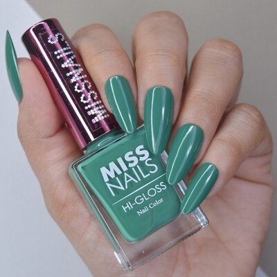 Hi-Gloss Gallant Green