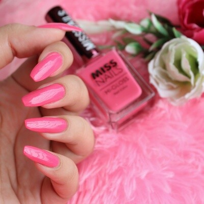 Hi-Gloss Pink-a-Licious