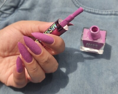 Sugar Matte Mauve my Love