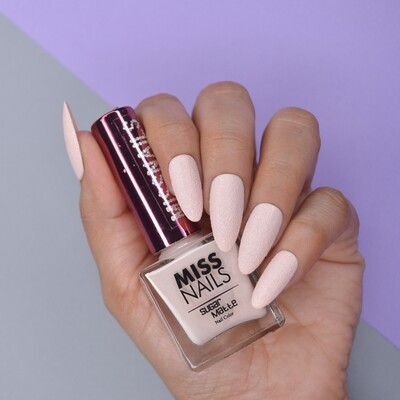 Sugar Matte Sweet Nude